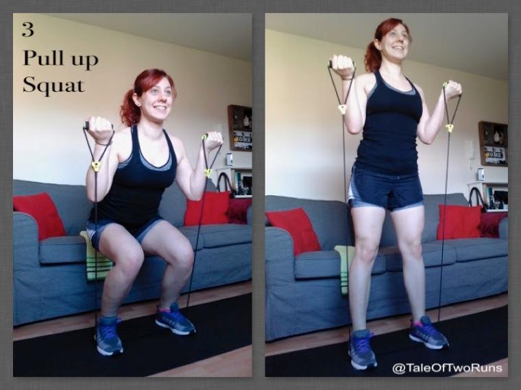 3 squat